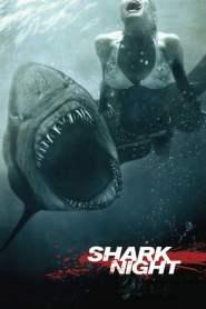 ฉลามดุ Shark Night 3D (2011)