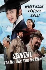 อัจฉริยะต้มตุ๋นแห่งโชซอน Seondal: The Man Who Sells the River (2016)