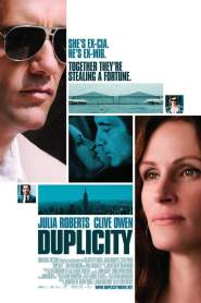 สายลับคู่พิฆาต หักเหลี่ยมจารกรรม Duplicity (2009)