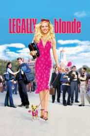 สาวบลอนด์หัวใจดี๊ด๊า Legally Blonde (2001)