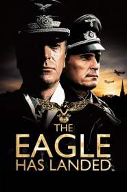 หักเหลี่ยมแผนลับดับจารชน The Eagle Has Landed (1976)