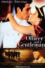 สุภาพบุรุษลูกผู้ชาย An Officer and a Gentleman (1982)