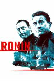 โรนิน 5 มหากาฬล่าพลิกนรก Ronin (1998)