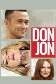 รักติดเรท Don Jon (2013)