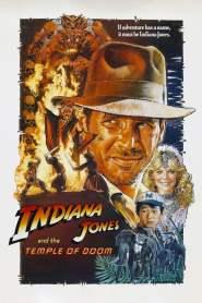 ขุมทรัพย์สุดขอบฟ้า 2 ตอน ถล่มวิหารเจ้าแม่กาลี Indiana Jones and the Temple of Doom (1984)