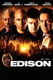 ทีมล่า ระห่ำเดือด Edison (2005)