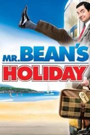 มิสเตอร์บีน พักร้อนนี้มีฮา Mr. Bean's Holiday (2007)