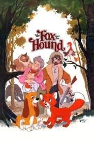 เพื่อนแท้ในป่าใหญ่ The Fox and the Hound (1981)