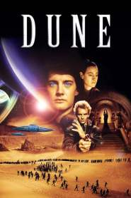ดูน สงครามล้างเผ่าพันธุ์จักรวาล Dune (1984)