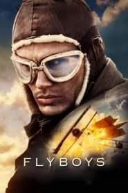 คนบินประจัญบาน Flyboys (2006)