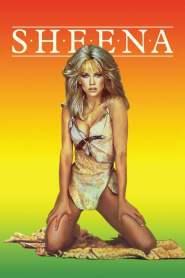 ชีน่า ราชินีแห่งป่า Sheena (1984)