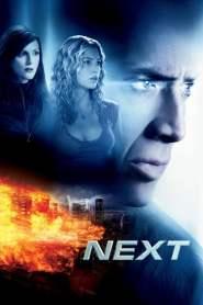เน็กซ์ นัยน์ตามหาวิบัติโลก Next (2007)