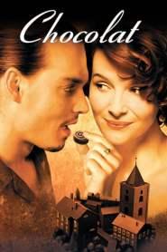 หวานนัก…รักช็อคโกแลต Chocolat (2000)