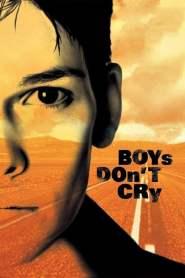 ผู้ชายนี่หว่า ยังไงก็ไม่ร้องไห้ Boys Don't Cry (1999)
