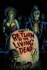 ผีลืมหลุม The Return of the Living Dead (1985)