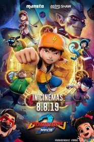 โบบอยบอย เดอะ มูฟวี่ 2 BoBoiBoy Movie 2 (2019)