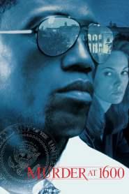 กระชากเหี้ยม 1600 Murder at 1600 (1997)