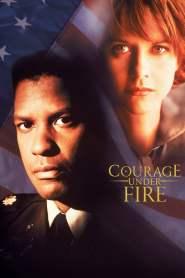 สมรภูมินาทีวิกฤติ Courage Under Fire (1996)