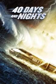 40 วันมหาพายุกลืนโลก 40 Days and Nights (2012)