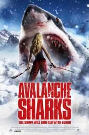 ฉลามหิมะล้านปี Avalanche Sharks (2014)