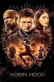 พยัคฆ์ร้ายโรบินฮู้ด Robin Hood (2018)