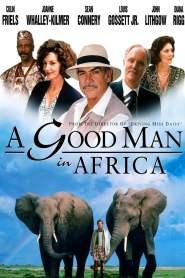 อะกู๊ดแมนแอฟฟริกา A Good Man in Africa (1994)