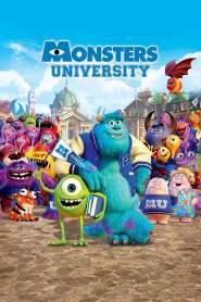 มหา'ลัย มอนส์เตอร์ Monsters University (2013)