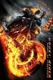 โกสต์ ไรเดอร์ 2 อเวจีพิฆาต Ghost Rider: Spirit of Vengeance (2011)