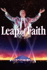 อัศจรรย์ไม่เป็นใจ Leap of Faith (1992)