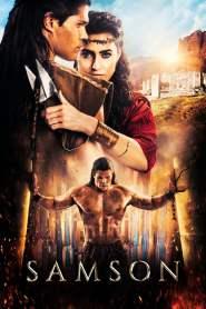 แซมซั่น โคตรคนจอมพลัง Samson (2018)