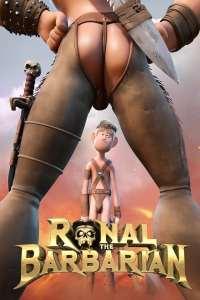 ฅนเถื่อนเกรียนสุดขอบโลก Ronal the Barbarian (2011)