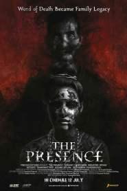 ส่อง ส่ง ผี The Presence (2018)