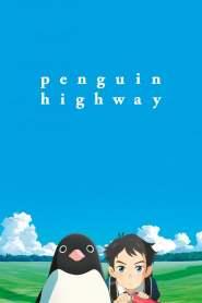 วันหนึ่งฉันเจอเพนกวิน Penguin Highway (2018)