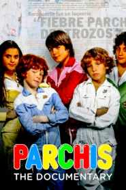 ปาร์ชีส์ วงดนตรีเด็กในตำนาน Parchís: the Documentary (2019)