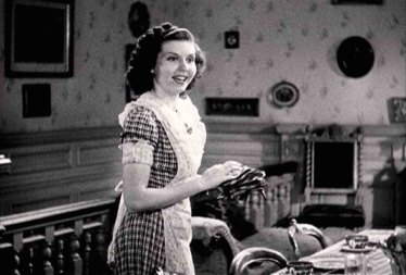 Image result for ann miller in you can't take it with you