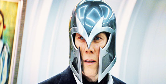 Image result for kevin bacon xmen