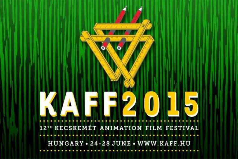 KAFF 2015 cover