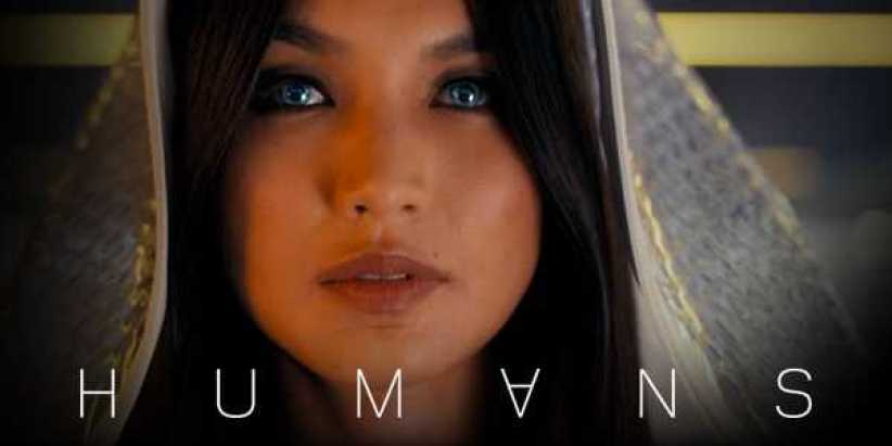 Humans cover photo 2