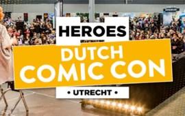Marvel Comics-editor Alanna Smith op zoek naar Nederlands tekentalent op Dutch Comic Con