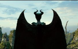 Review Maleficent 2
