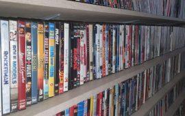 Goede voornemens 2020, The Shelf Challenge: 52 films in 52 weken