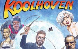 De kijk van Koolhoven: zes nieuwe afleveringen vanaf vrijdagavond 21 februari, om 20.25 uur op NPO 3.