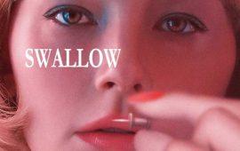 Trailer Swallow (te zien tijdens Imagine)