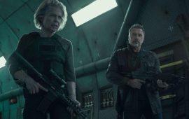 DVD review Terminator: Dark Fate