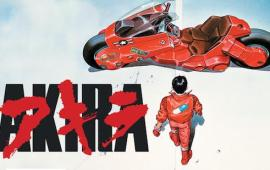 Review Akira Day 2 #myownimaginefestival