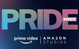 Amazon Prime video kondigt virtueel 'Pride Inside' festival aan om Pride maand te vieren en te eren