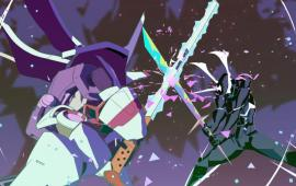 Review Promare