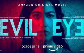 Review Evil Eye (Nu te zien op Amazon Prime)