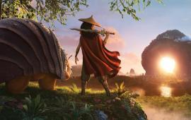 Review Raya and the Last Dragon (Vanaf 5 maart via Disney+)