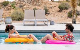 Review Palm Springs (vanaf 26 maart te zien op Amazon Prime)
